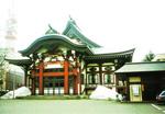 社寺仏閣建築実績