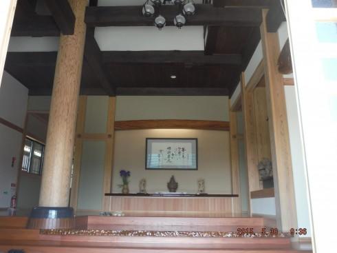 檀信徒会館の建替え工事
